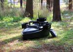 Gps DEVC-200 autopilot bait boat , brushless motor For bait boat radio control