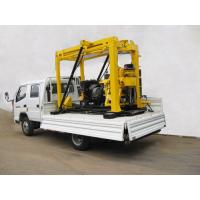 YZJ-200  Drilling Rig machine