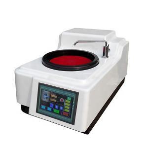 China AC 220V 50HZ Digital Metallographic Grinding Machine Metallurgical Equipment on sale