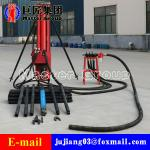 KQZ-100D gas and electricity linkage drilling rig