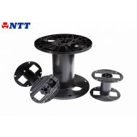 China Cold Runner PE Industrial Molds Reel Wire Spool Hydrocylinder Mold on sale