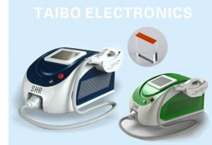 China Multifunction IPL Beauty Equipment Hair Removal and Acne Eliminate SHR IPL Equipment on sale