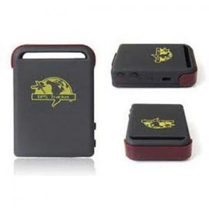 China 220V Simcom340 Mini Spy GPRS GPS GSM Personal Tracker for Kids and elders on sale