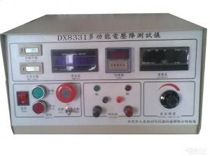 China Multifunctional Voltage Drop Test Equipment For Switches Wire Harnesses Crimping Terminals on sale