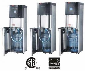 China Dispensador de la agua fría y caliente/refrigerador de agua de cargamento por la base on sale