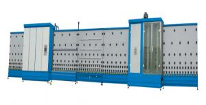 China Double Glazing Glass Double Glazed Windows Insualting Glass Machine/Insulating Glass Production Line on sale