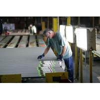 China Sunshien Hardwood Floor German Parquet Flooring Teak Wood Price DIY tiles panel on sale