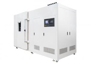 China Solar Simulator Climatic Test Chamber  , Xenon Lamp Weather Resistant Testing Machine on sale