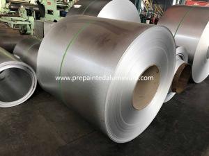 China Regular Spangle Surface Aluzinc Coated Steel For Appliances on sale