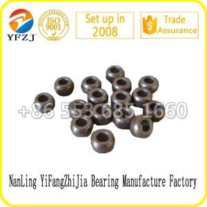 China sintered bush for fan motor,bronze or sintered spherical bearing bush on sale