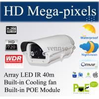 Onvif SDI Camera with WDR P2P TF Card
