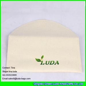 China LUDA lady purses and wallets promotion paper straw cheap clutch on sale