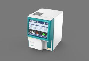 3 Part Differential Auto DW-3680 CBC Hematology Analyzer for