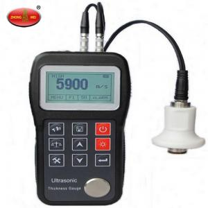 China Ultrasonic Thickness Measurement Gauge Tool on sale