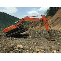 Used good working condiition Hitachi EX200-5 excavator for sale, free maintenance, repainting