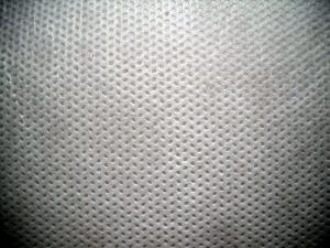 China 100% PET Non Woven Fabric cloth , Polyester Non woven Fabric Color Customised on sale