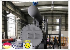 China Mineral Insulated Electric Tank Heaters Antifreeze Of Acids on sale