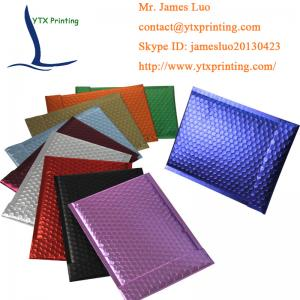 China poly bubble mailers on sale