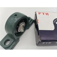 Cast Housing FYH UCP212 Mounted Ball Bearing Unit From NIPPON PILLOW BLOCK CO., LTD.