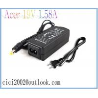 China power adaptor for Acer Laptop AC Adapter 19V 1.58A 5.5X1.5mm on sale