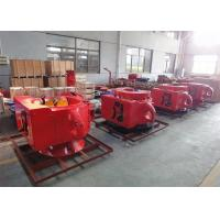China Pneumatically Operated Drill Pipe Power Tong , Custom Spider Elevator Casing on sale