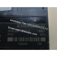 General Electric IC200ALG620-AA Module in stock brand new and original