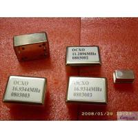 Crystal Oscillator OCXO DIP 14PIN & SMD