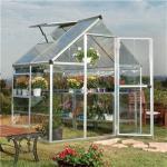 100%の新しいHDPEの温室の太陽の陰の網(工場10年の)