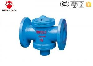 China Air Conditioning Fire Fighting Valves Self Flow Control Non Corrosive Media on sale