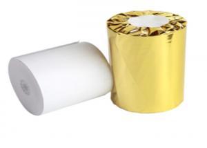 China OEM Package 80mm 57mm Cash Register Thermal Paper Rolls on sale