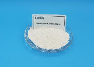 China Anabolic Hormones Nandrolone Steroids ,  Injectable Nandrolone Decanoate Powder on sale