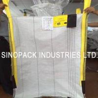 U - Panel TYPE C Conductive Big Bags Liner Bottom Flap For Pills Packaging
