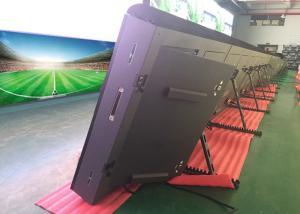 China High Resolution P8 Stadium Display Screen  Video Wall Panel 15625pixel/㎡ Pixel Resolution on sale