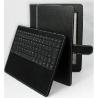 China 3.7V Durable Ipad 2 Case with Built in Bluetooth  Wireless Keyboard with 700mah   on sale