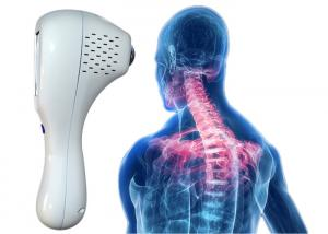 China Cold Laser Therapy Device Treatment for Frozen Shoulder / Arthritis FDA Approved on sale