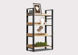 China Professional Gift Shop Shelves Home Display Rack Environmentally Friendly Materials on sale