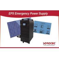 Energy Saving Solar Home UPS Photovoltaic 220V NI - MH battery 70ah