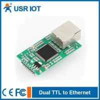 China [USR-TCP232-E2] 2 -TTL Interface TTL to Ethernet TCP/IP Module on sale