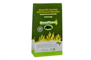 China 3kg charcoal paper bag on sale