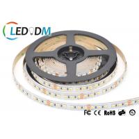SMD 3527 CCT Adjustable LED Light Strip DC 24V IP20 Indoor / Outdoor Usage