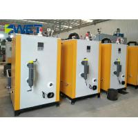 Automatic Control Natural Gas Steam Generator Soft Colors For Salt Production