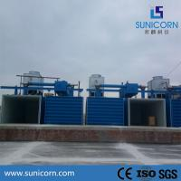 Cooling Machinery for Agricultural Products, Vacuum Cooler