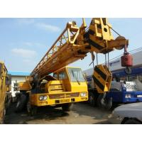 Used Truck Cranes Tadano TL250E for sale
