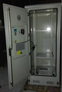 China DDTE077:Outdoor Telecom Enclosure ,With Air Conditioner(With Heater),For Base Station,IP55 on sale
