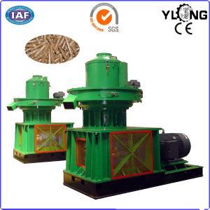 China XGJ560 pellet making machine wood ISO9001 90kw on sale