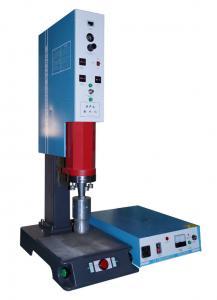 China Boîte de batterie au lithium d'interphone de taille de machine de soudure ultrasonore : adaptez le matériel aux besoins du client : couleur de fer : peut être choosen on sale