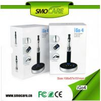 Igo 4 EGO CE4 Electronic Cigarette Huge Puffs With Various Flavors