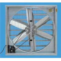 China Industrial pedestal fan on sale