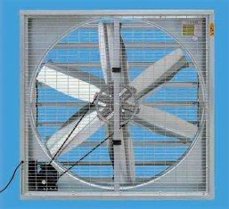 China FC Series Industrial exhaust fan for office, factory, house on sale