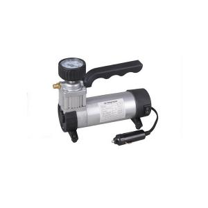 China DC12V Car Mini Air Compressor Pump with CE certification on sale